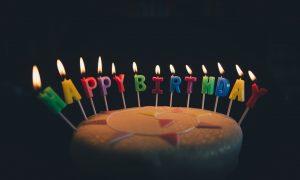 Alles Gute zum Geburtstag Spanisch