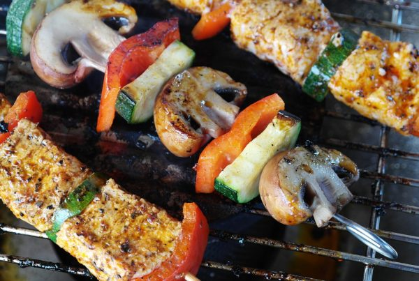 Barbecue Spanisch