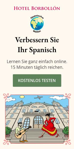 Gymglish Spanischkurs