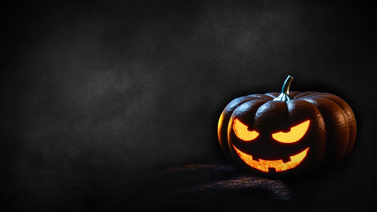 Spanisch Vokabeln: Halloween