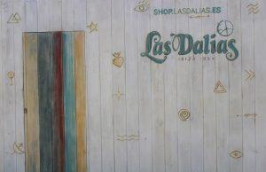 Hippie Markt Las Dalias