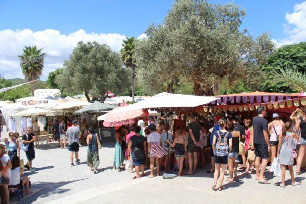 Hippie Markt Las Dalias 5