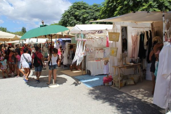 Hippie Markt Las Dalias 6