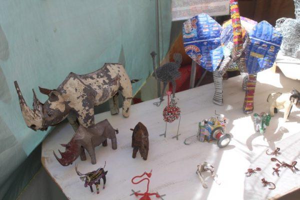 Hippie Markt Las Dalias 9