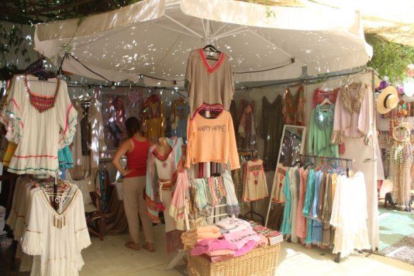 Hippie Markt Las Dalias 15