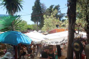 Hippie Markt Las Dalias 7