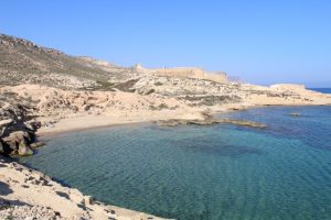 Strand El Playazo 8