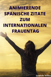 Internationaler Frauentag Zitate