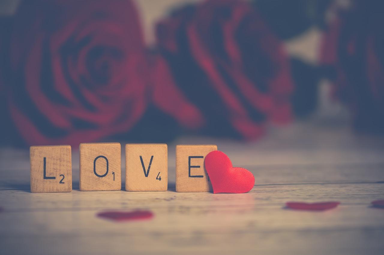 Spanisch Vokabeln: Liebe