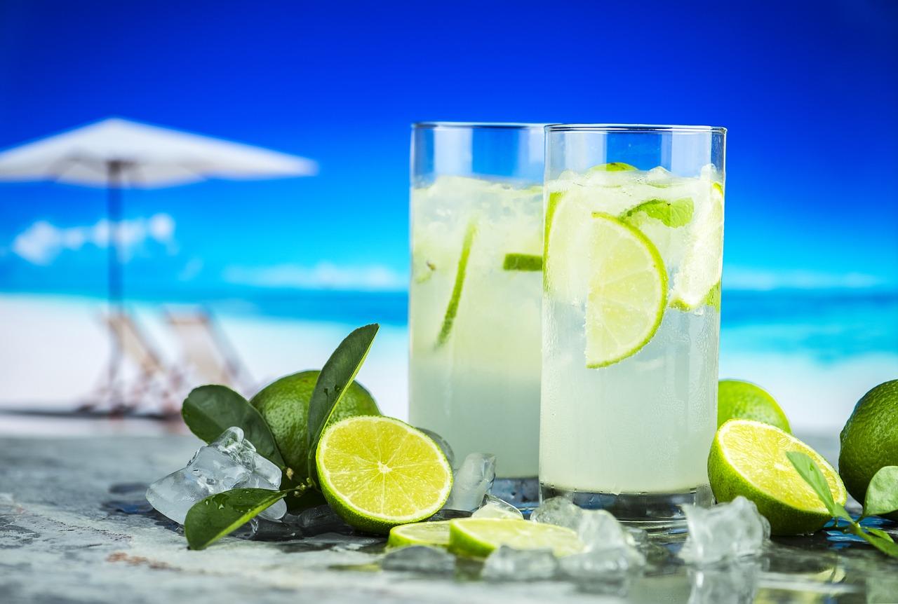 Spanisch Vokabeln: Getränke