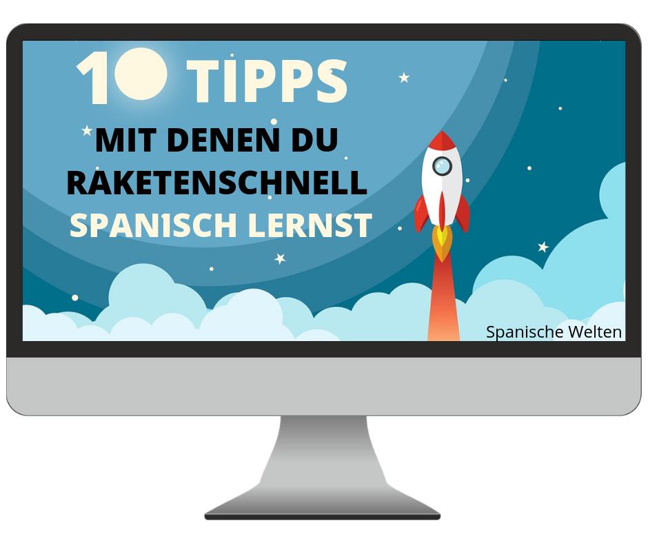 Spanisch Tipps