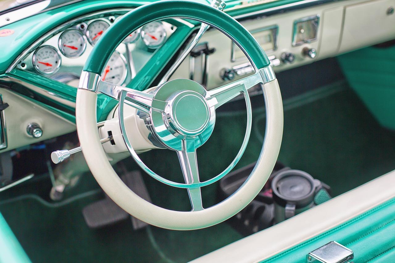 Spanisch Vokabeln: Auto