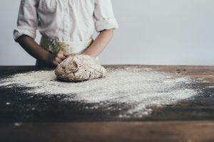Spanisch beim Bäcker
