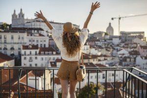 Sprachreise Spanien