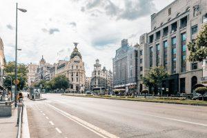 Sprachreise Spanien Madrid