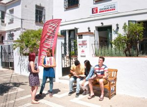 Sprachreise Spanien Sprachschule Malaga
