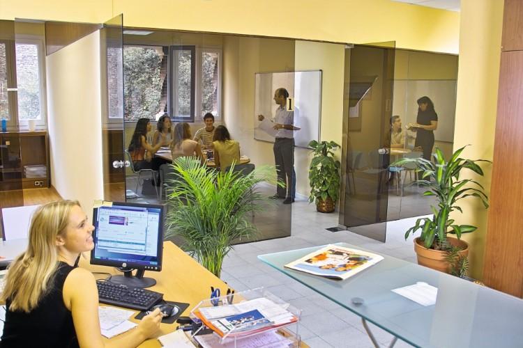 Sprachschule Barcelona 2