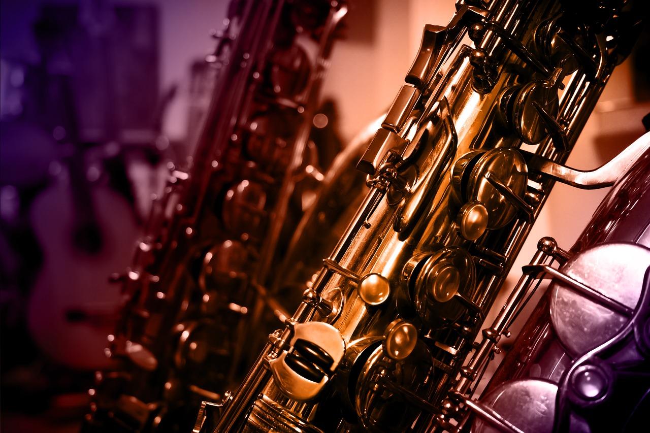 Spanisch Vokabeln: Instrumente