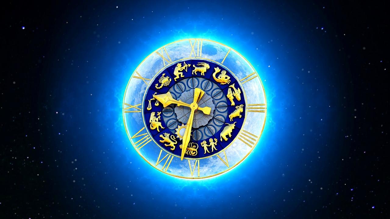 Spanisch Vokabeln: Sternzeichen