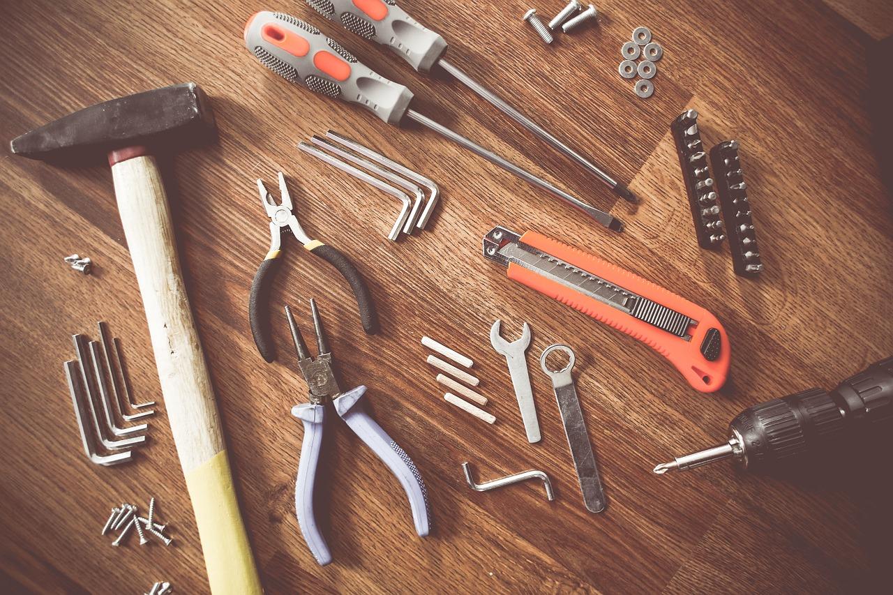 Spanisch Vokabeln: Werkzeuge