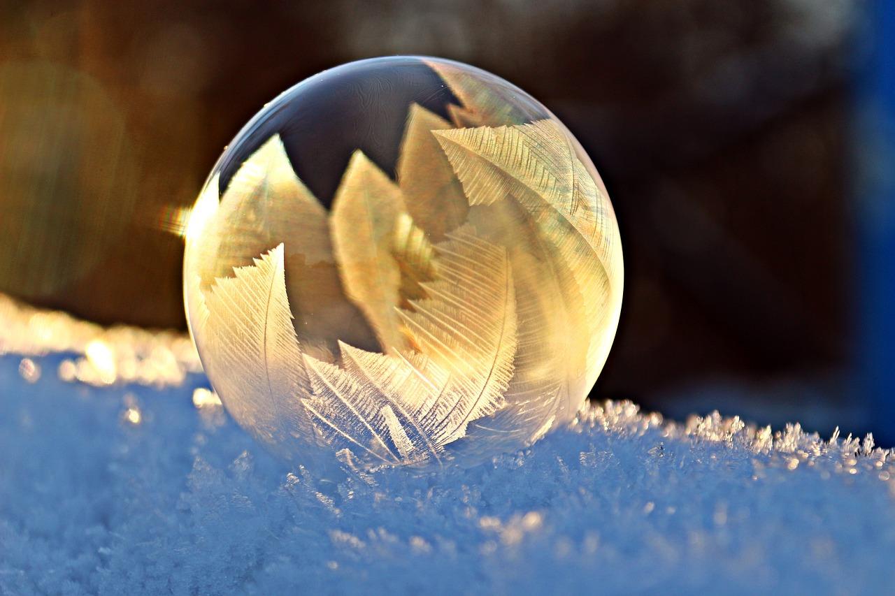 Spanisch Vokabeln: Winter