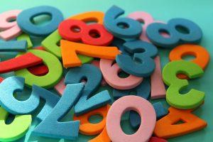 Zahlen Spanisch 1-1000