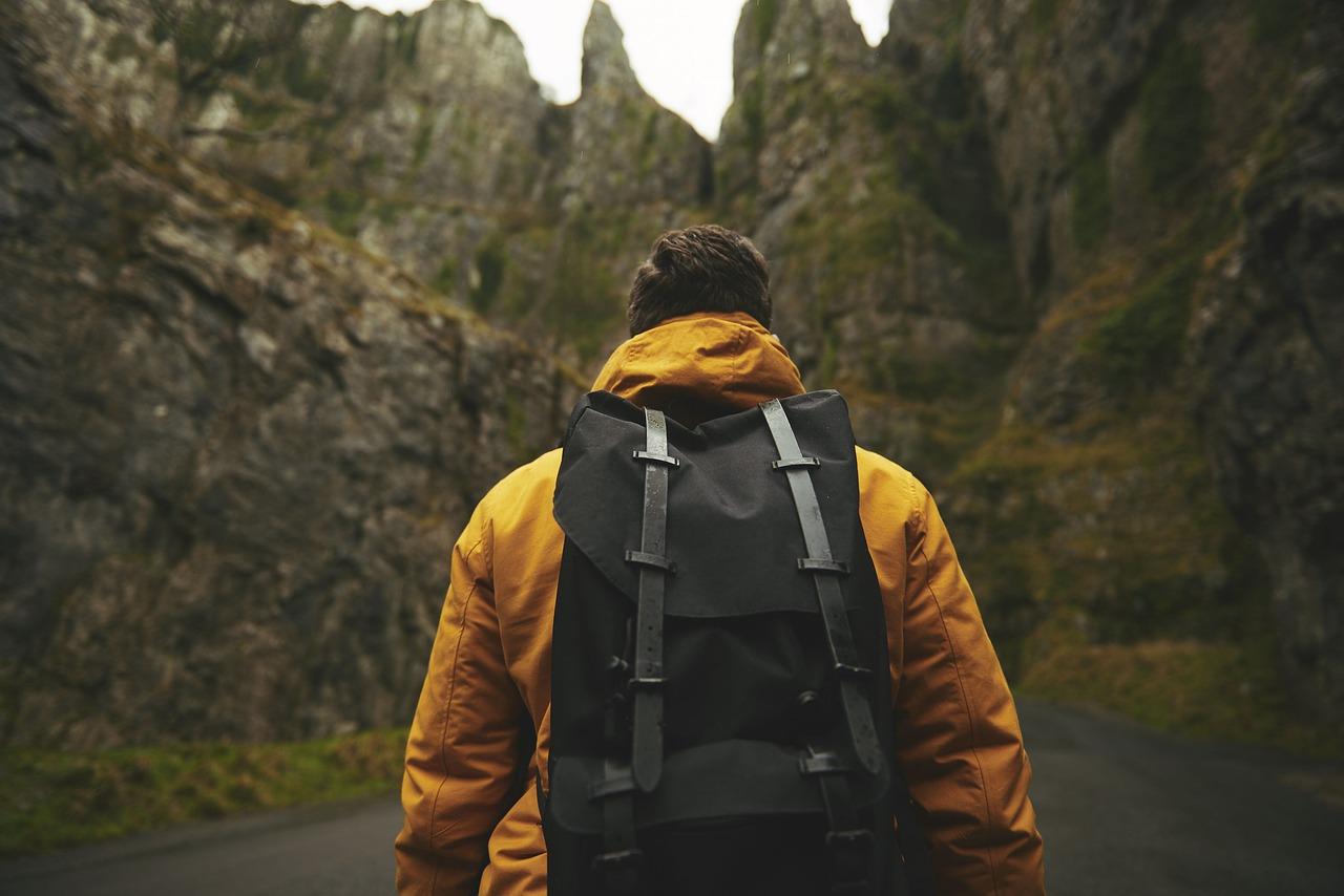 Spanisch Vokabeln: Backpacking