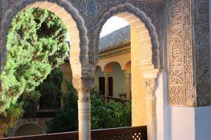 Alhambra Mosaik 2