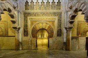 Mezquita de Cordoba 2