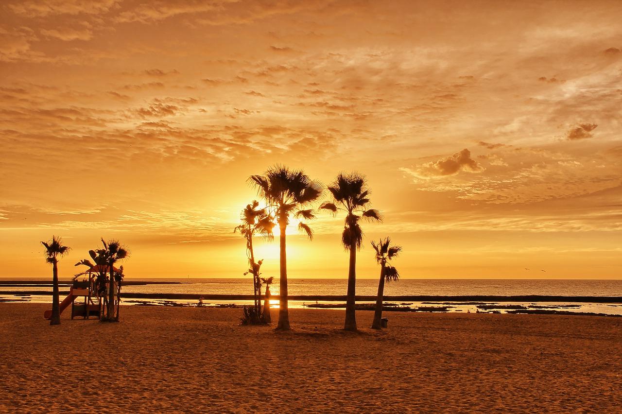 5 Gründe für einen Andalusien Urlaub