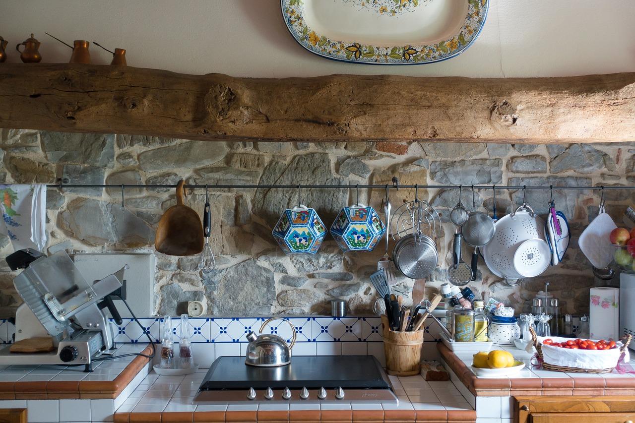 Spanisch Vokabeln: Küchengeräte