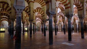 Mezquita de Cordoba 3