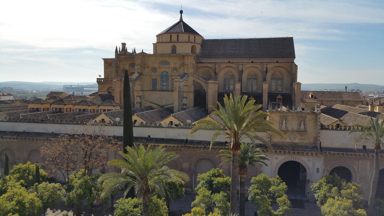 Die spektakulärsten Sehenswürdigkeiten in Andalusien