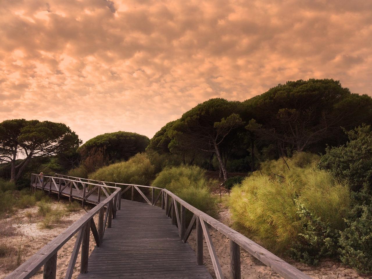 5 Ideen für einen Andalusien Urlaub im Herbst