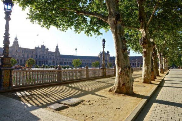 plaza-de-espania-1404394_1280