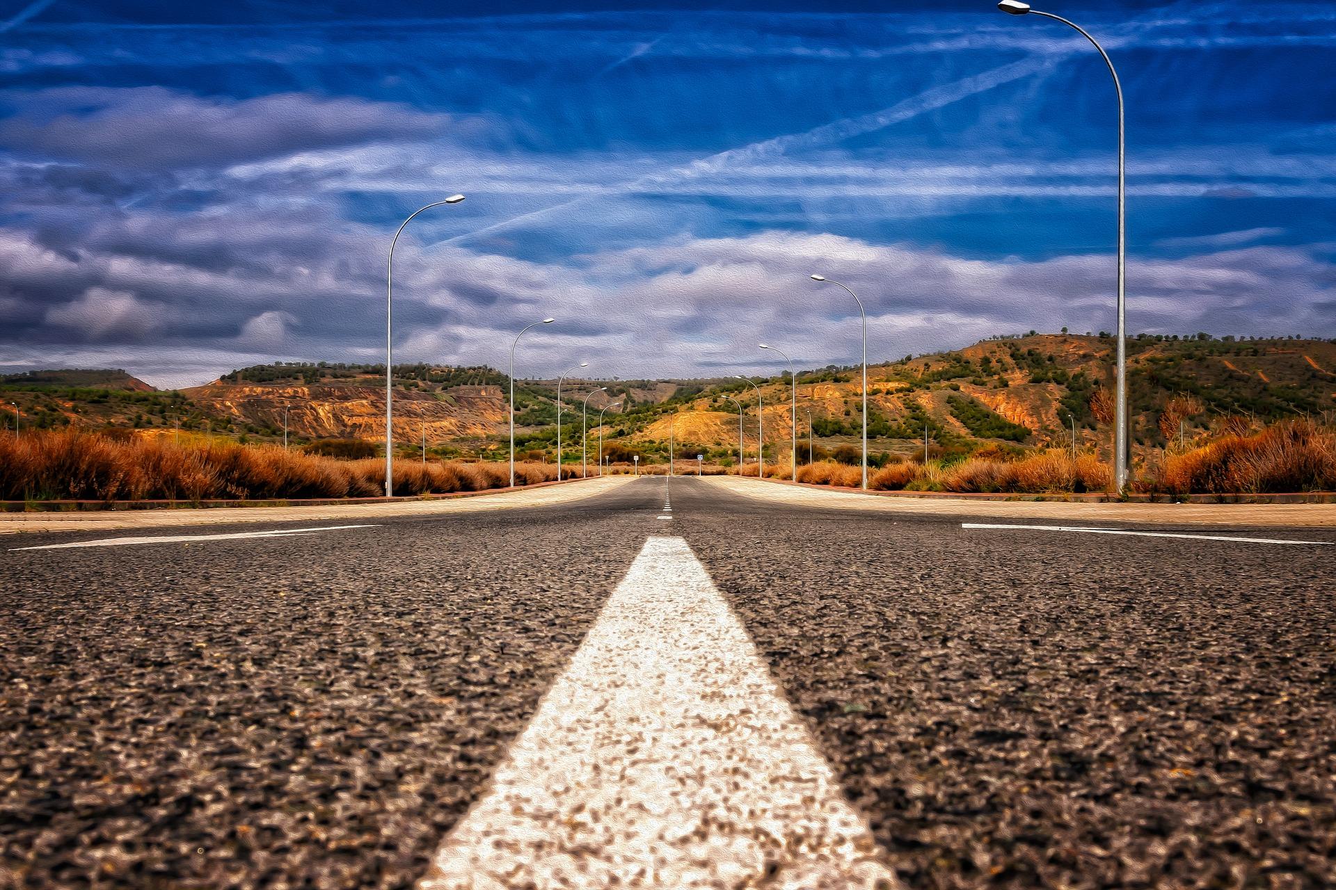 Highway to Spain – Mit oder ohne Auto auswandern?
