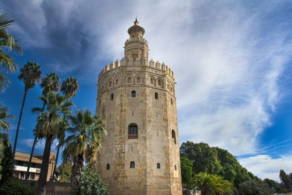 Torre del Oro 1